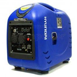 Hyundai Generator Spare Part Inverter Inverter Generator